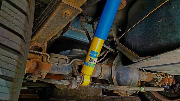 best truck shocks review