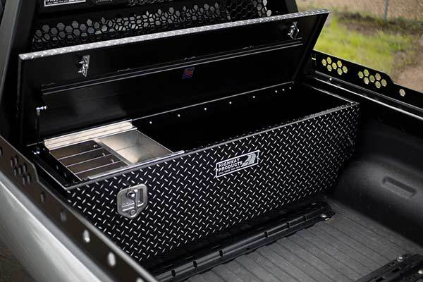 Truck Tool Box Reviews