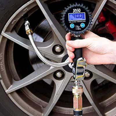 Buying Guide for  Inflator With Gauge
