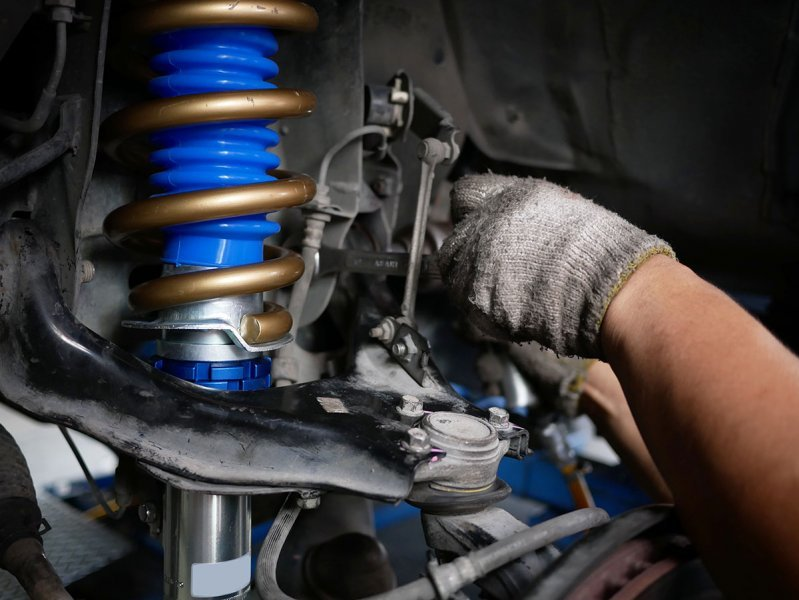 How & When to replace Shocks