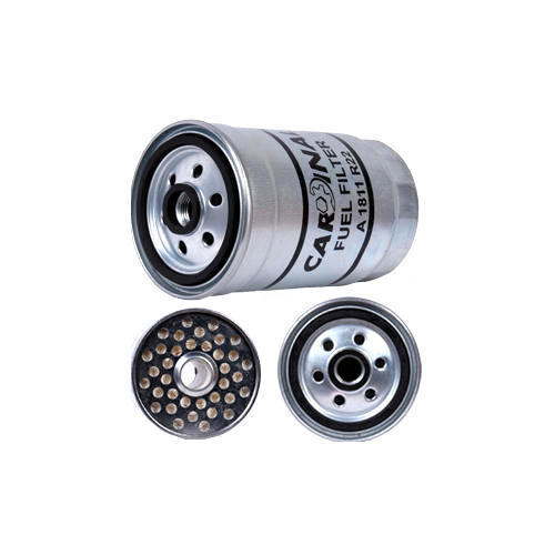 Spin-On Fuel Filter