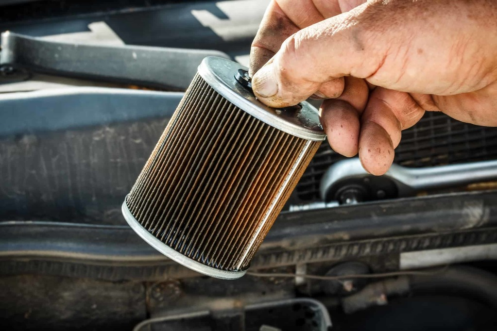 What is a Fuel Filter and how it works