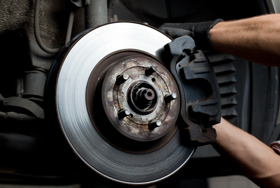 When to Replace Brake Pads