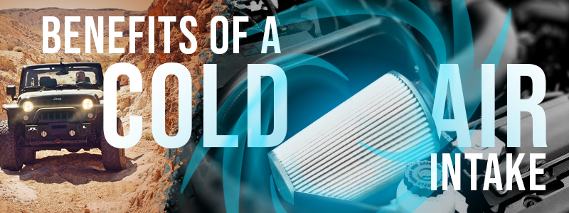 Benefits of Cold Air Intake System for Chevy Silverado