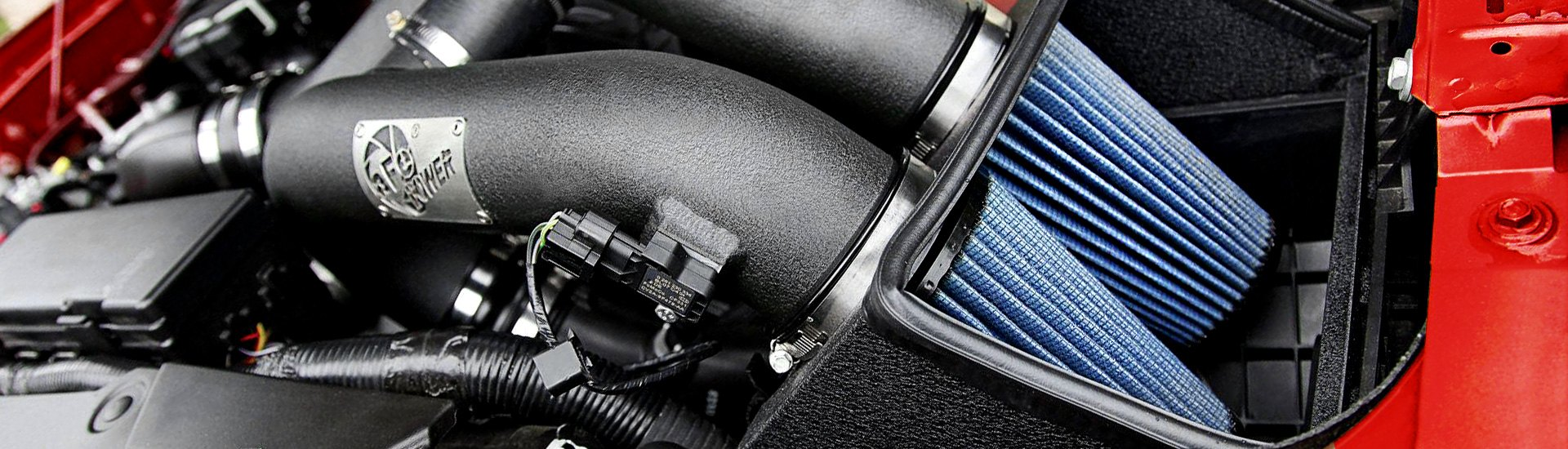 Key Features of Cold Air Intake